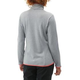 Lafuma Shift Veste polaire zippée Femme, heather grey